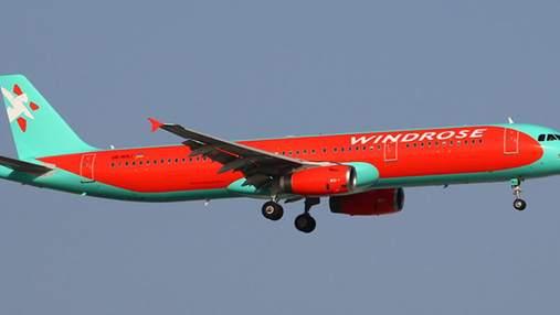 Windrose позволили осуществлять полеты на морские и зимние курорты: куда будет летать