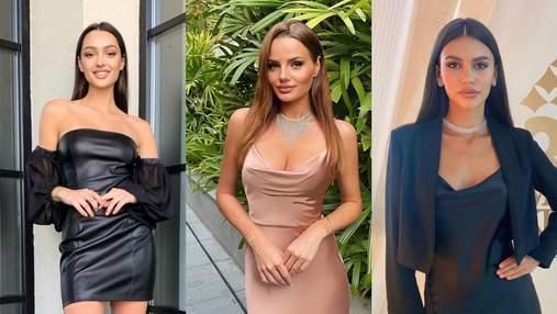 """Представили 25 фіналісток """"Міс Україна-2021"""": розкішні фото учасниць конкурсу"""