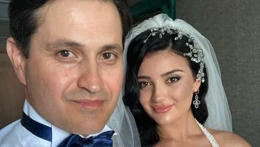 Дочь Ахтема Сеитаблаева вышла замуж: трогательные фото