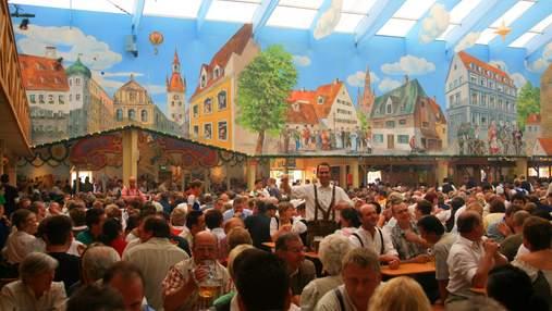 """50 барів та віртуальні тури: як проходить альтернативний """"Октоберфест"""" в Мюнхені"""