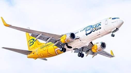 Bees Airline открыла новые осенние направления: куда будет летать и за сколько