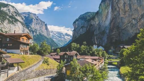 Нова хвиля обмежень у Швейцарії: що змінилося для туристів