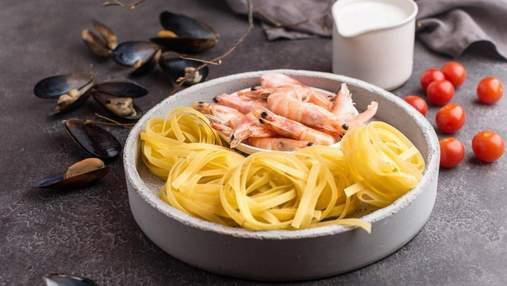 Как приготовить домашнюю пасту тальятелле: проверенный рецепт итальянской лапши
