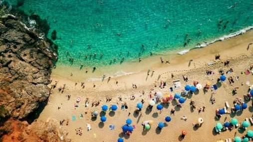 Отдых в Турции: какова средняя стоимость пакетного тура для украинских туристов