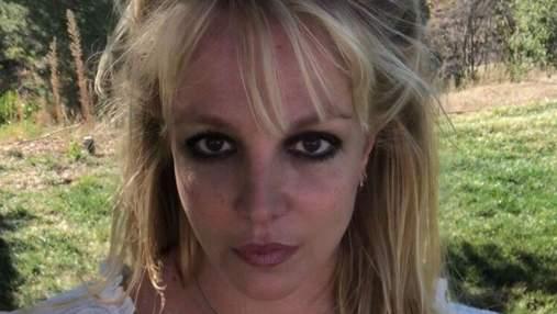 Бритни Спирс вернулась в инстаграм: что опубликовала певица