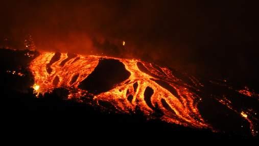 Выгода с катаклизма: на Канарах хотят сделать активный вулкан туристической памяткой