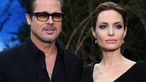 Брэд Питт подал иск против Анджелины Джоли: дело касается поместья за 164 миллиона долларов