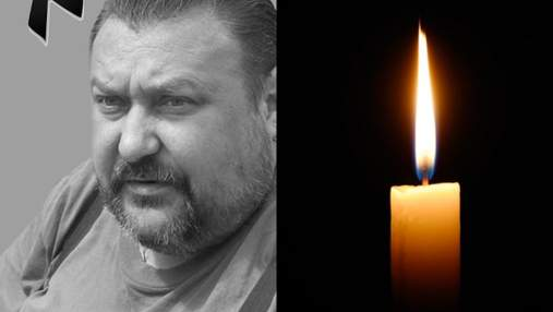 Помер актор відомого львівського театру