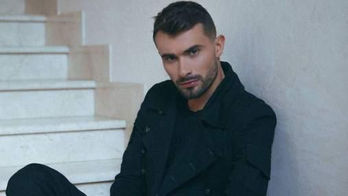 """Хочет показать себя жертвой, – экс-партнер Зарицкой на """"танцах"""" ответил на обвинения"""