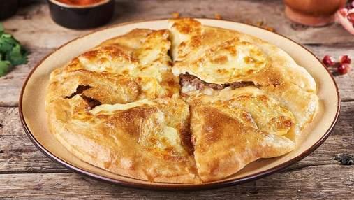 Тесто для хачапури по-имеретински: проверенный рецепт из самой Грузии