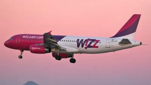 Тільки 2 дні: Wizz Air влаштував осінній розпродаж – квитки від 9 євро