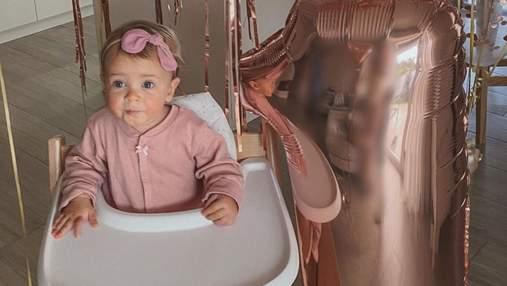 Світлана Тарабарова вперше показала обличчя доньки: миловидні фото