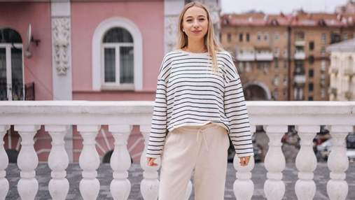 Дружина Віктора Павліка заявила, що хоче зменшити груди
