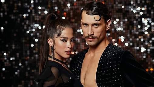 """Ілона Гвоздьова заявила, що на """"Танцях з зірками"""" підсуджують одному з учасників"""