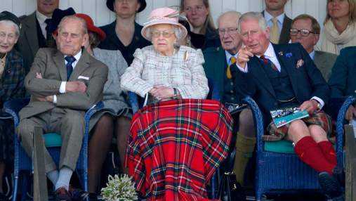 Принц Чарльз рассказал, о чем в последний раз разговаривал с покойным принцем Филиппом