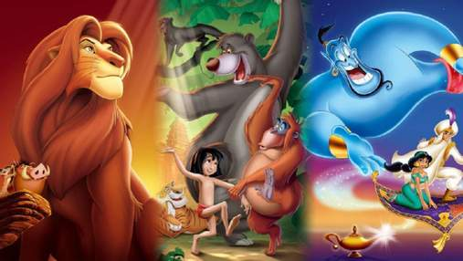 Disney анонсировала новый сборник видеоигр по мотивам популярных мультфильмов