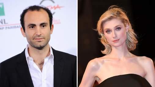 """Розсекретили ім'я актора, який зіграє коханого принцеси Діани в серіалі """"Корона"""""""