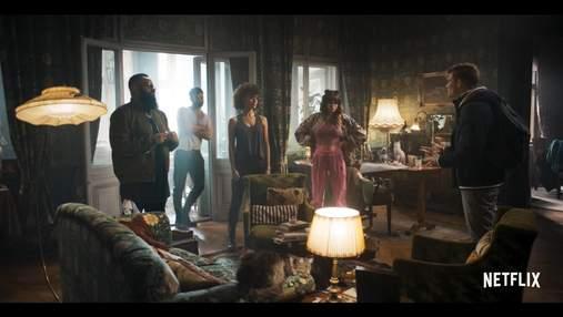 """Netflix випустив перший трейлер """"Армії злодіїв"""" – приквела """"Армії мерців"""" Зака Снайдера"""