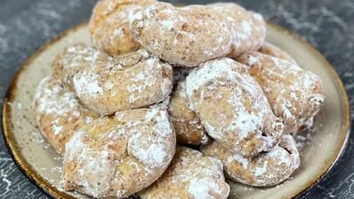 Рецепт ніжних сирних пиріжків з яблуками від кондитерки Лізи Глінської