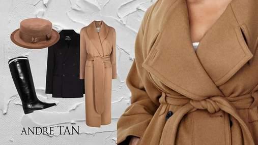 Андре Тан назвав трендовий осінній гардероб для дівчат plus size: фото