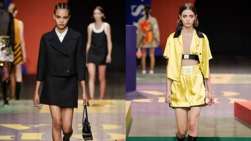 Бренд Dior презентовал в Париже коллекцию весна – лето 2022: невероятный показ