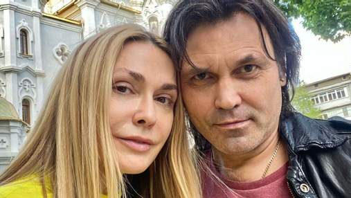Виталий Борисюк и Ольга Сумская 28 лет назад потеряли сына: потрясающее признание
