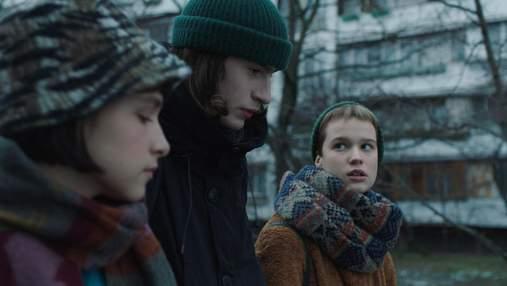 """""""Стоп-Земля"""": для съемок фильма в Украине создали уникальную актерскую лабораторию"""