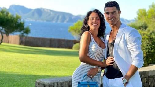 Мати Кріштіану Роналду радить синові не одружуватися з Джорджиною Родрігес, – ЗМІ