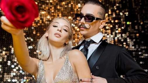 """Ніби перейшла дорогу, – партнерка MELOVIN на """"Танцях"""" відповіла на різкі коментарі Гвоздьової"""