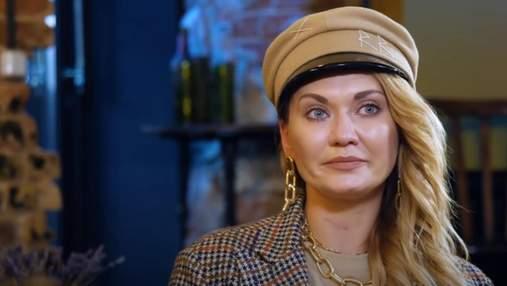 Слава Богу, що він завмер, – Анна Саліванчук зізналась, що її ненароджений син міг бути хворим