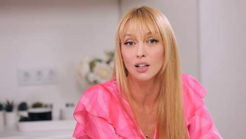 Оля Полякова розповіла, як мала інтимний зв'язок з другом