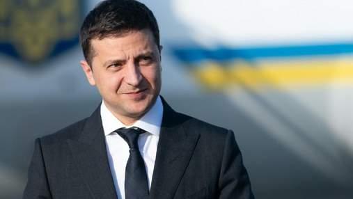 Зеленський розповів, як його просять не йти знову у президенти