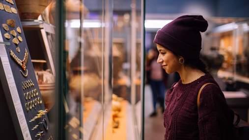 Дні відкритих дверей у київських музеях: перелік безкоштовних експозицій