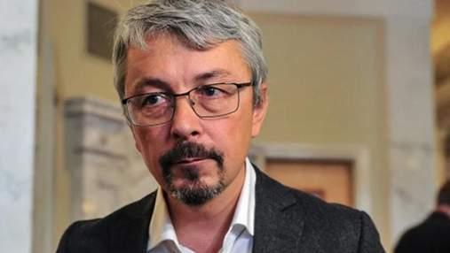 """Второй сезон """"Игры в кальмара"""" можно запросто снять в Украине, – Ткаченко назвал причины"""