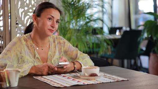 Ілона Гвоздьова розповіла, чому не спілкується з Володимиром Остапчуком
