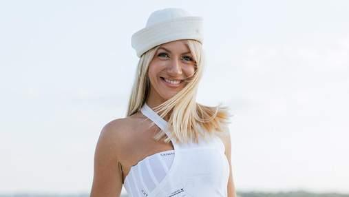 Леся Никитюк объяснила, почему не смогла бы встречаться с миллионером
