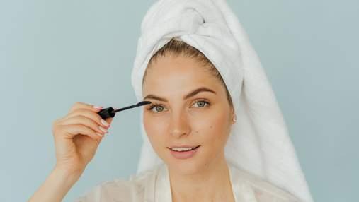 Правила безопасного макияжа для ваших глаз: инструкция от офтальмолога