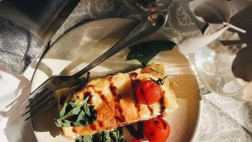 Как приготовить пышный молочный омлет: домашний рецепт