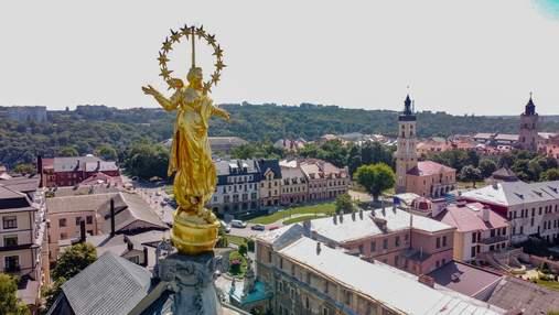 Не крепостью единственной: 6 туристических локаций Каменец-Подольского