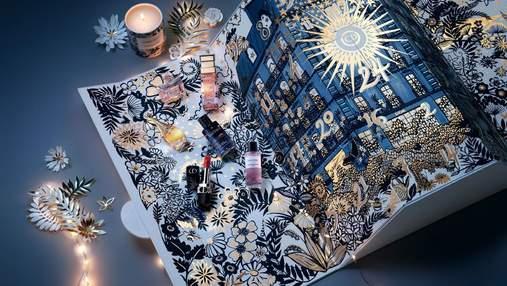 В виде фасада дома моды: Dior Makeup представили праздничную бьюти-коллекцию – волшебные фото