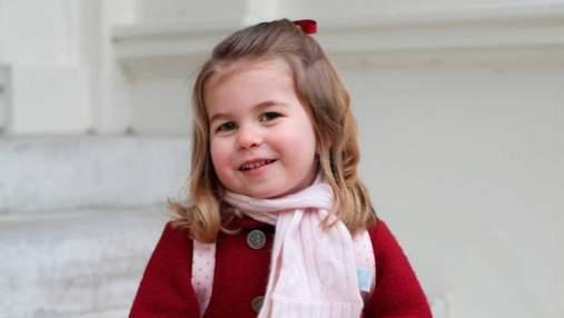 """""""Эффект Шарлотты"""": дочь Кейт Миддлтон стала самым богатым ребенком королевской семьи"""