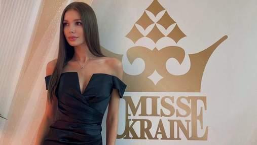 """Александра Яремчук победила на """"Мисс Украина"""" 2021: какие фото публикует девушка"""