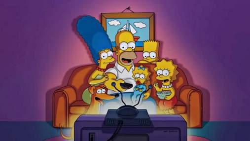 """7000 долларов и пончики: в Великобритании предлагают идеальную работу для фанатов """"Симпсонов"""""""