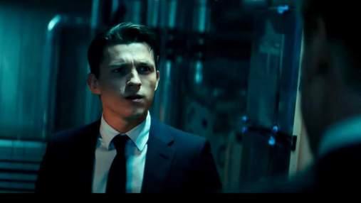 Чем поразил первый украинский трейлер экранизации игры Uncharted с Томом Холландом