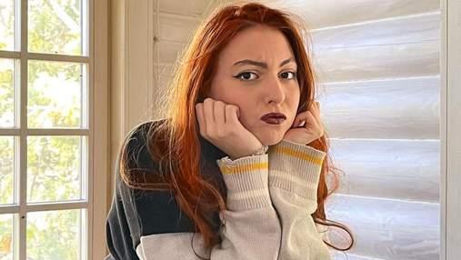 Оля Полякова розповіла про екстрену госпіталізацію доньки Маші
