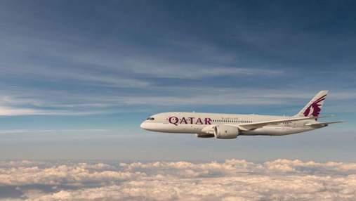 Qatar Airways влаштувала розпродаж: понад 30 цікавих напрямків з Києва – куди можна полетіти