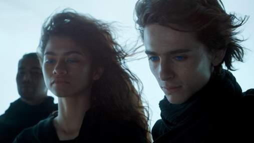 """""""Дюна"""" возглавила рейтинг проката в США, но не обогнала """"Отряд самоубийц"""" на HBO Max"""