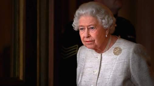 Елизавета II не приедет на мероприятие в Глазго из-за советов врачей