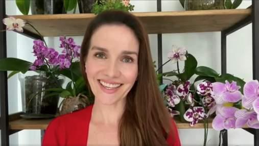 Я вас люблю, – Наталія Орейро заговорила російською і подякувала за громадянство