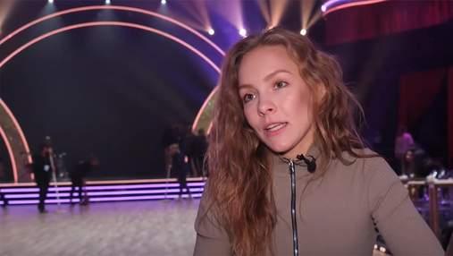 """Олена Шоптенко розповіла, хто буде у фіналі """"Танців з зірками"""""""